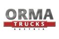 Logo ORMA Trucks Trading GmbH