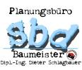 Logo: Bmstr. Dipl.-Ing. Schlagbauer Dieter