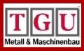 Logo: TGU Metall & Maschinenbau GmbH