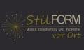 Logo StilFORM  Bilgeri & Kohlhaupt OG