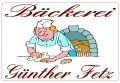 Logo Bäckerei  Günther Fetz