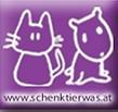 Logo schenktierwas.at