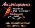 Logo Austriagravur Klaus Divos