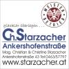 Logo: Glaserei Ch. Starzacher GmbH