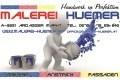 Logo MALEREI-HUEMER