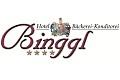 Logo Bäckerei Hotel  Binggl