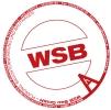 Logo: WSB � Bau GmbH