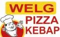 Logo: Welg Kebap & Pizza
