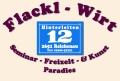 Logo Flackl Wirt GmbH u. Co KG in 2651  Reichenau an der Rax