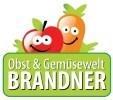 Logo Obst- und Gemüsewelt  Brandner