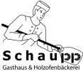 Logo: Gasthaus & Holzofenbäckerei  Schaupp