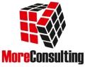 Logo: MoreConsulting  Inh. Sascha Peterka