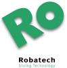 Logo: Robatech Klebetechnikmaschinen  Harald Laher GmbH