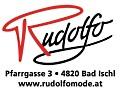 Logo Rudolfo Herrenmode in 4820  Bad Ischl