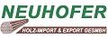 Logo NEUHOFER Holz-Import-Export GesmbH