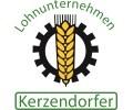 Logo: Lohnunternehmen  Thomas Kerzendorfer