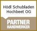 Logo Hödl Schubladen Hochbeet OG