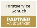 Logo Forstservice Schuch