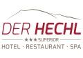 Logo: Hotel DER HECHL - Woifüh'n wia dahoam!