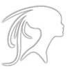 Logo: Pascals Hairstyle