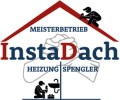 Logo Meisterbetrieb InstaDach  Heizung | Spengler in 9800  Spittal an der Drau
