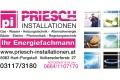 Logo: Priesch Installationen GmbH