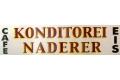 Logo: Eis Cafe Konditorei Naderer  Inh. Naderer Stefan