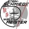 Logo Stein-Schmiede  Robert Schnöll