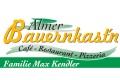 Logo Almer Bauernkast´n Cafe-Restaurant-Pizzeria