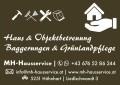 Logo MH-Hausservice e.U.