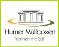 Logo: Humer Müllboxen e.U.