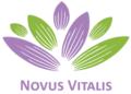 Logo Novus Vitalis e.U.  Inh. Bruschek Kurt   24 Stunden Betreuung