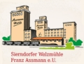 Logo: Sierndorfer Walzmühle Franz Assmann e.U.