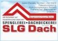 Logo SLG-DACH  Spenglerei - Dachdeckerei