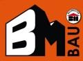 Logo: BM - Bau