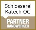 Logo Schlosserei Katech OG