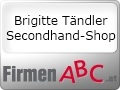 Logo: T�ndler Brigitte  Secondhand-Shop