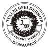 Logo: Tullnerfelderhof  Gaststättenbetriebs-G.m.b.H.
