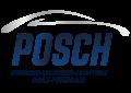 Logo Spenglerei Lackiererei Autopflege  Robert Posch