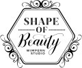 Logo: SHAPE OF BEAUTY