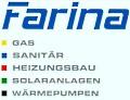 Logo: Farina-Installationen  Inh. Farina Marcello