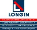 Logo: Holzbau Willibald Longin GmbH