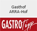 Logo: Gasthof  ARRA-HOF