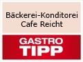 Logo: Bäckerei-Konditorei  Cafe Reicht