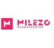 Logo MILEZO - Die Werbeagentur aus dem Salzkammergut