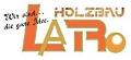 Logo: Holzbau LARO  Inh. Roland Langthallner