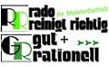 Logo: G. Rado GesmbH & CoKG