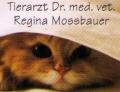 Logo: Mossbauer Regina, Dr. med. vet. Tierarzt