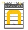 Logo: Johann Niedermayer  Handel & Tormontagen