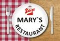 Logo: Mary's Restaurant